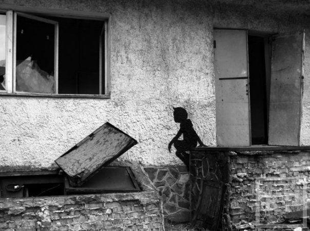 Чернобыльская катастрофа. Начало