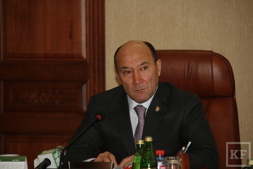 На что сеять весной: власти Татарстана обеспокоены будущей посевной кампанией