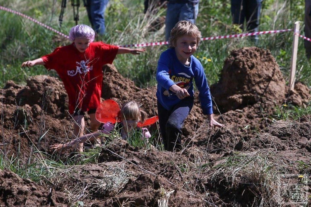 «Грязный бег»: Морально тяжело на этом турнире принять решение — окунуться в грязь