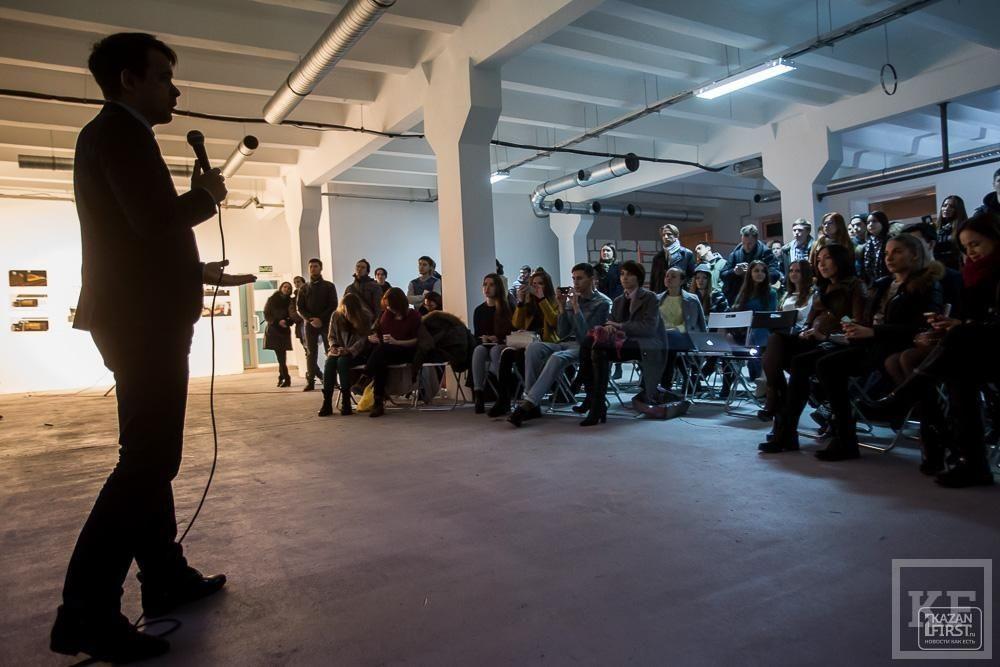 Креативное сердце города: пространство «Штаб» станет центральным интеллектуальным и творческим местом в Казани
