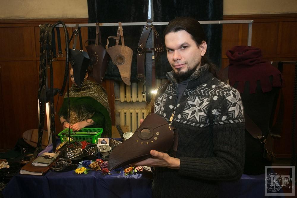 На «Зилантконе-2015» викинги сразятся с имперскими штурмовиками