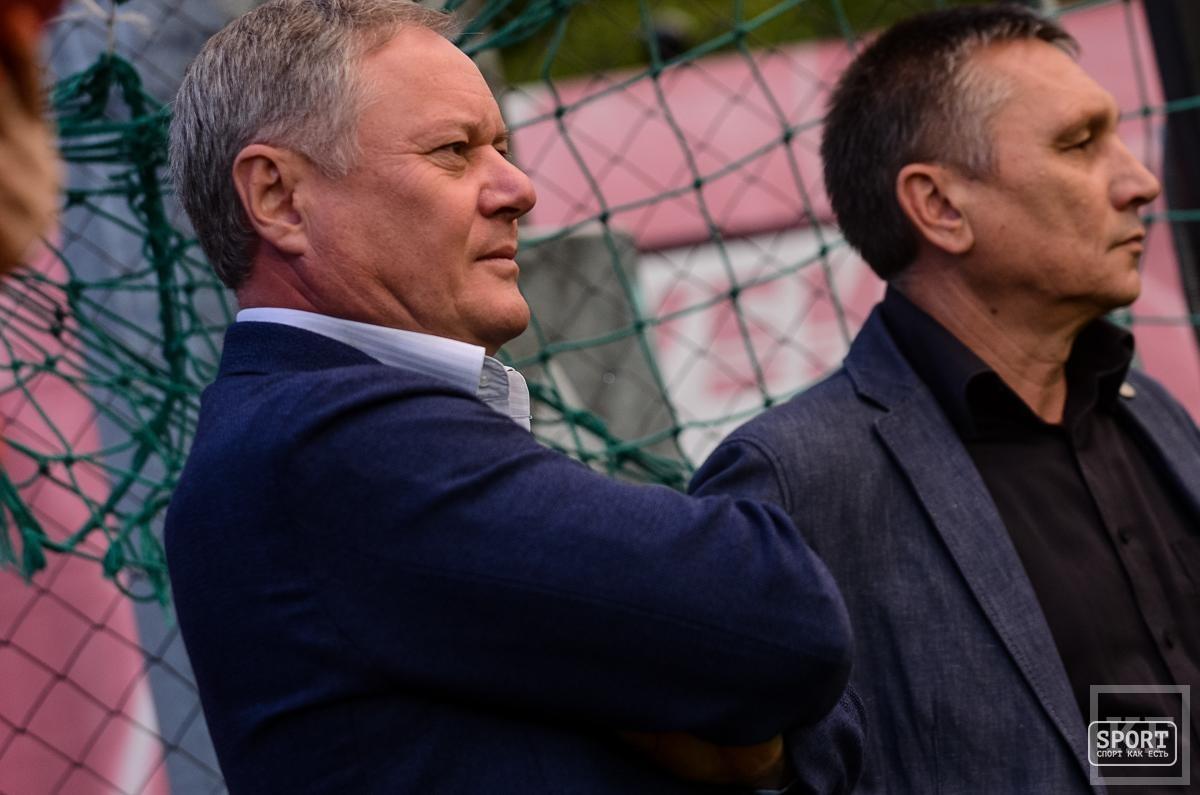 Ильгиз Фахриев: Нам удалось убедить УЕФА принять беспрецедентное решение