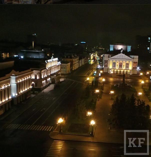 Рустам Минниханов вернулся из отпуска