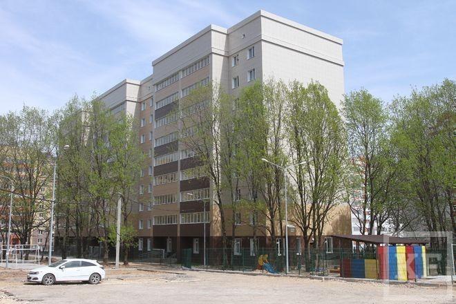 15 лет на троих: в Татарстане осуждены руководители скандальной строительной компании «Защита»