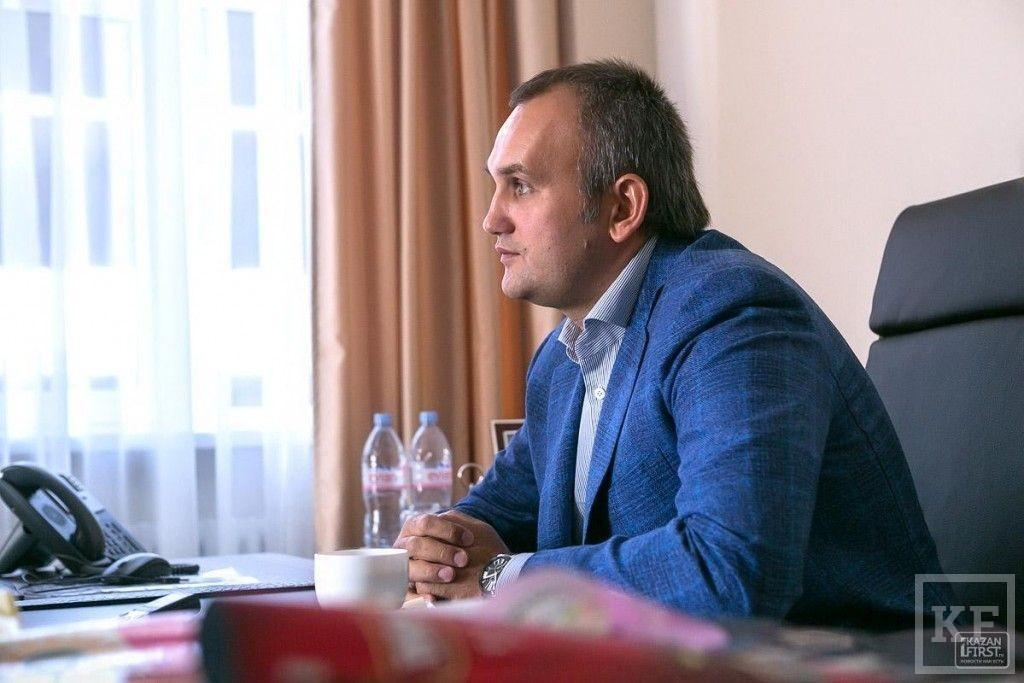 Айрат Баширов: «Один из наших крупных конкурентов располагался в Украине. Сейчас он ушел с российского рынка, и мы снова ощущаем приток заказов»