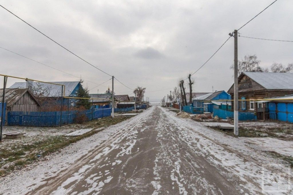 Рыбно-Слободский район: как жить без химии и нефти
