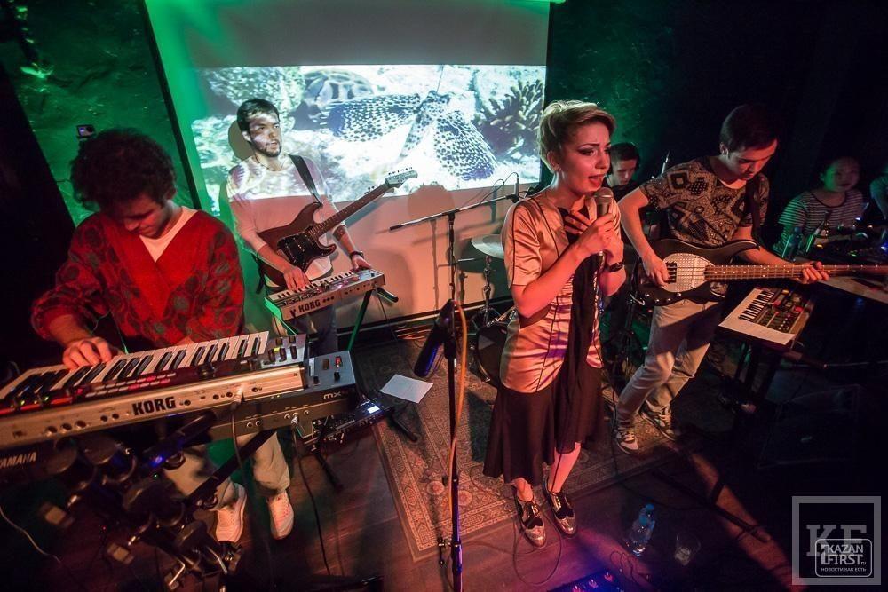 Как группа Doratti превратилась в проект Dramacats и отправилась штурмовать Европу
