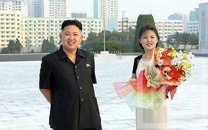 Бывшую любовницу лидера Северной Кореи публично расстреляли