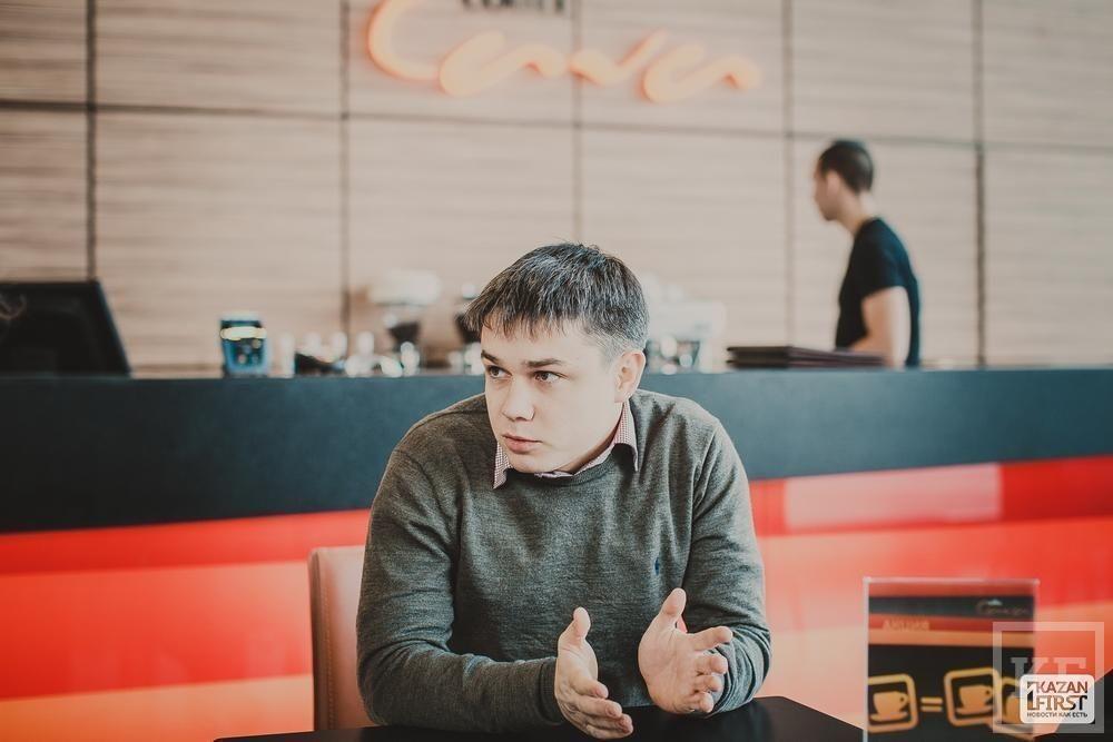 Один  ресторан и 1100 казанцев