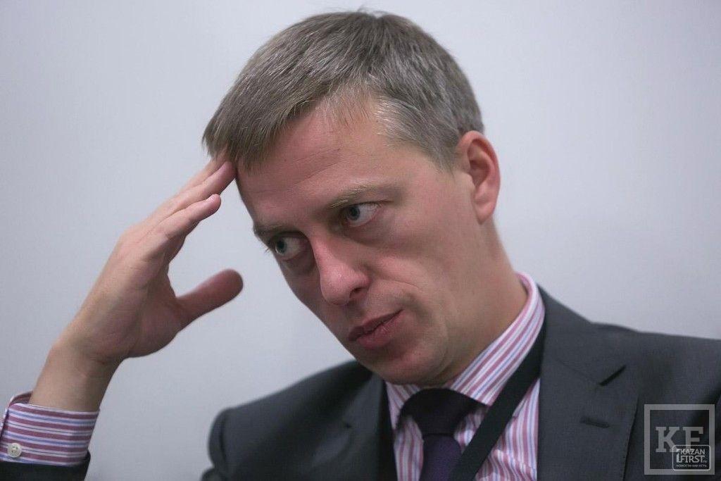Владимир Ткачев, VMware: «Исторически сложилось, что Казань  постоянно на острие технического прогресса»