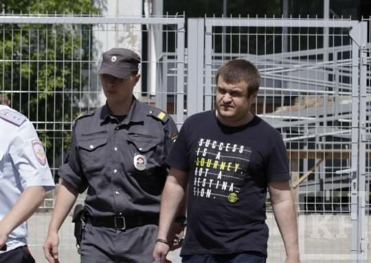 Адвокаты обвиняемых в деле «Игровушников» требуют привлечь к уголовной ответственности помощника прокурора