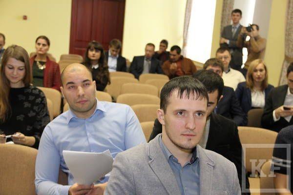 Минэкономики Татарстана учит местных предпринимателей, как выжить в условиях рецессии