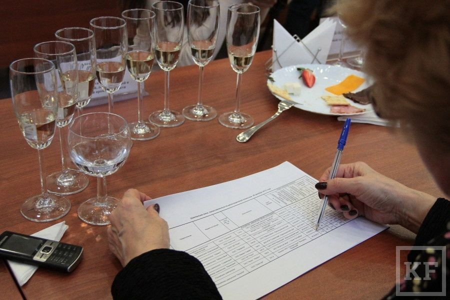 Татарстанцы пьют всё больше