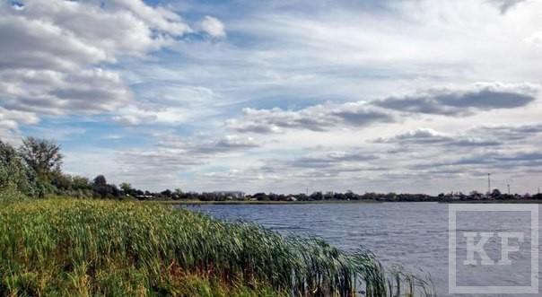 На протяжении года чиновники минэкологии РТ не подсчитывали ущерб водным ресурсам — прокуратура