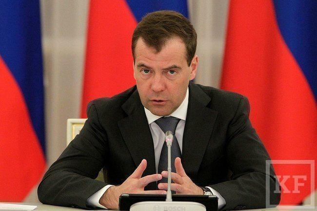 Правительство России дарит Татарстану полмиллиарда рублей на зарплаты