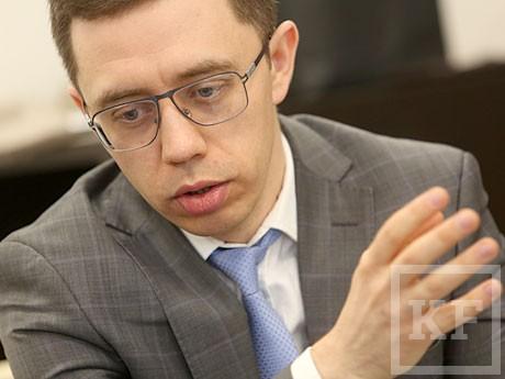 Технополис «Химград» подарил республиканскому бюджету 300 млн рублей