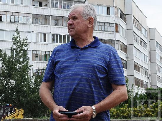 На чьи деньги был построен сквер «Гулливер» в Казани — спонсоров или собственников жилья?