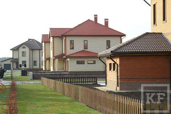 Ажиотаж на рынке недвижимости: остановят ли риелторы продажу земли