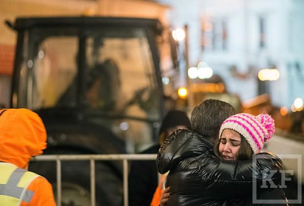 Как в Москве и Казани сносят незаконные торговые павильоны. Сравнение