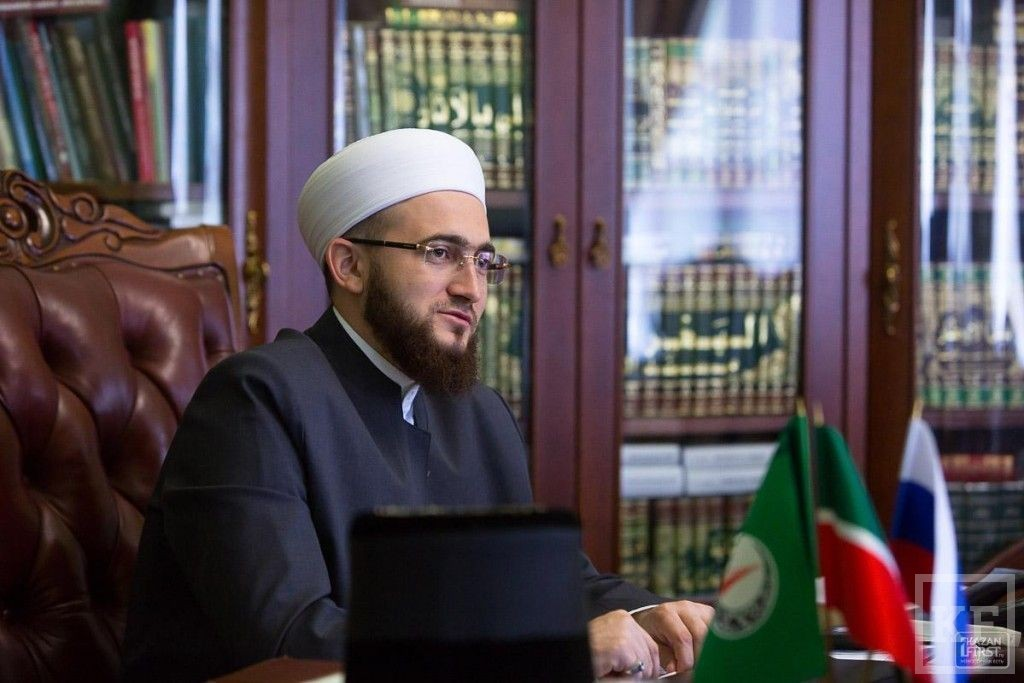 «Почему бы Болгару не стать мусульманским Оксфордом-Аль-Азхаром»