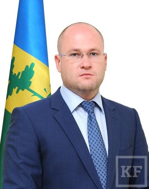 Подчиненные опередили мэра Нижнекамска Айдара Метшина по доходам