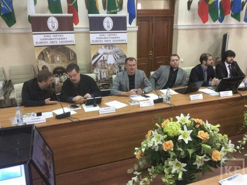 «Татарстан является практически уникальным лидером, который продвинулся в мониторинге межнациональных и межконфессиональных отношений»
