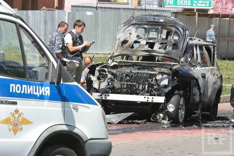 В Казани задержан и дает показания один из самых разыскиваемых террористов Татарстана — Альберт Галиев