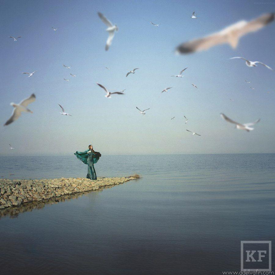Музыка Казани: Фэнтезийный симфо - металл «Ударной волны»