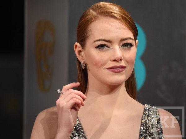 Arrivals - 2017 EE British Academy Film Awards
