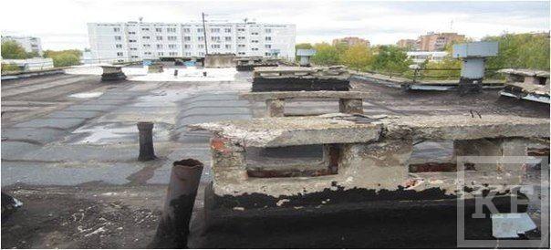 Ремонт жилого фонда в Нижнекамске: планы расписаны на многие годы