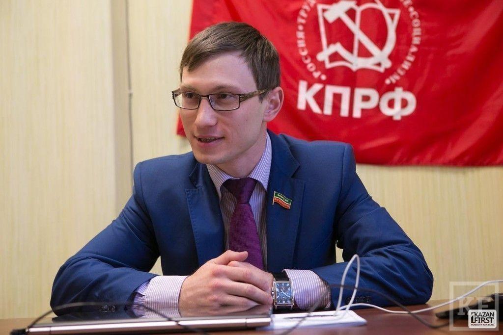 КПРФ в Татарстане рискует остаться без своих представителей в Госдуме