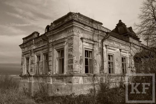 Члены общества охраны памятников посетили Чистополь