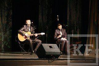 Челнинцы завоевали второе место на Международном песенно-поэтическом конкурсе