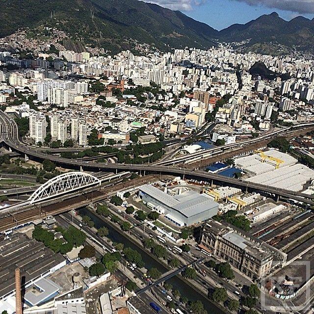 Instagram Рустама Минниханова: Бразилия