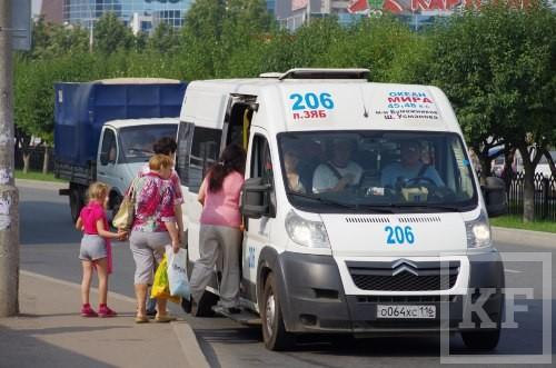 Похоже, что в исполкоме Набережных Челнов мало что знают о транспортной реформе в городе