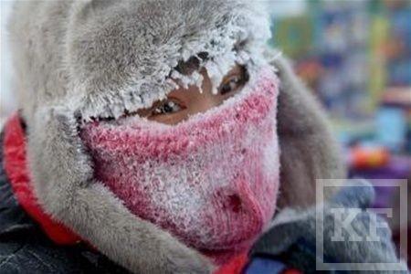 Холода отступают, власти задумались