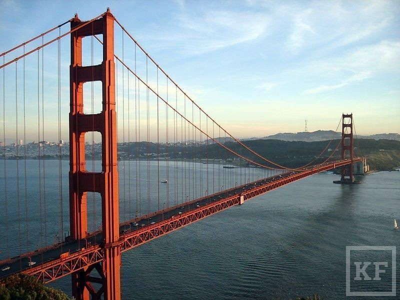 Прах Робина Уильямса развеяли над заливом Сан-Франциско