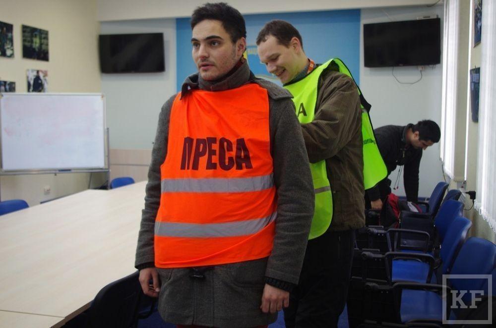 Депутат от Татарстана внес законопроект об уголовной ответственности за нарушения на митингах