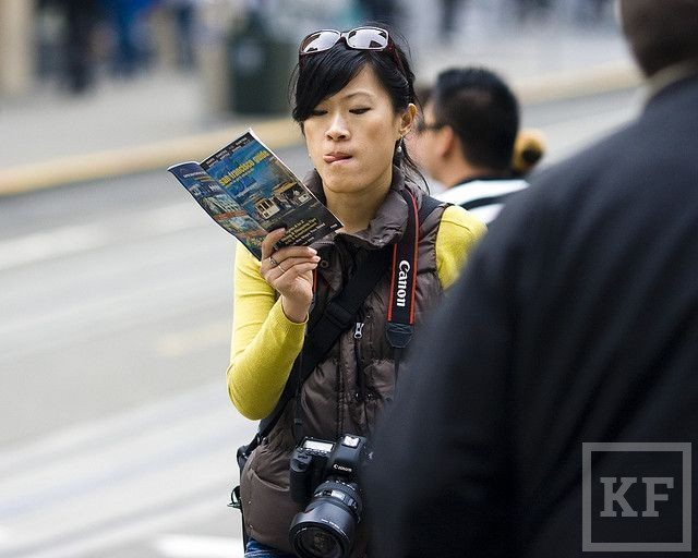 Туристов в Татарстан завезут из Китая