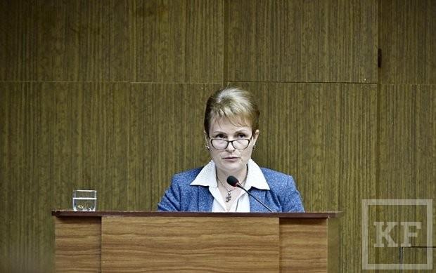 В Челнах на публичных слушаниях поспорили, полезен ли профицит бюджета