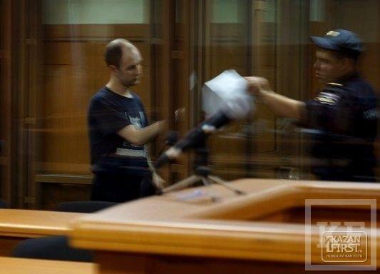 Убийцу семьи приговорили почти к 20 годам колонии