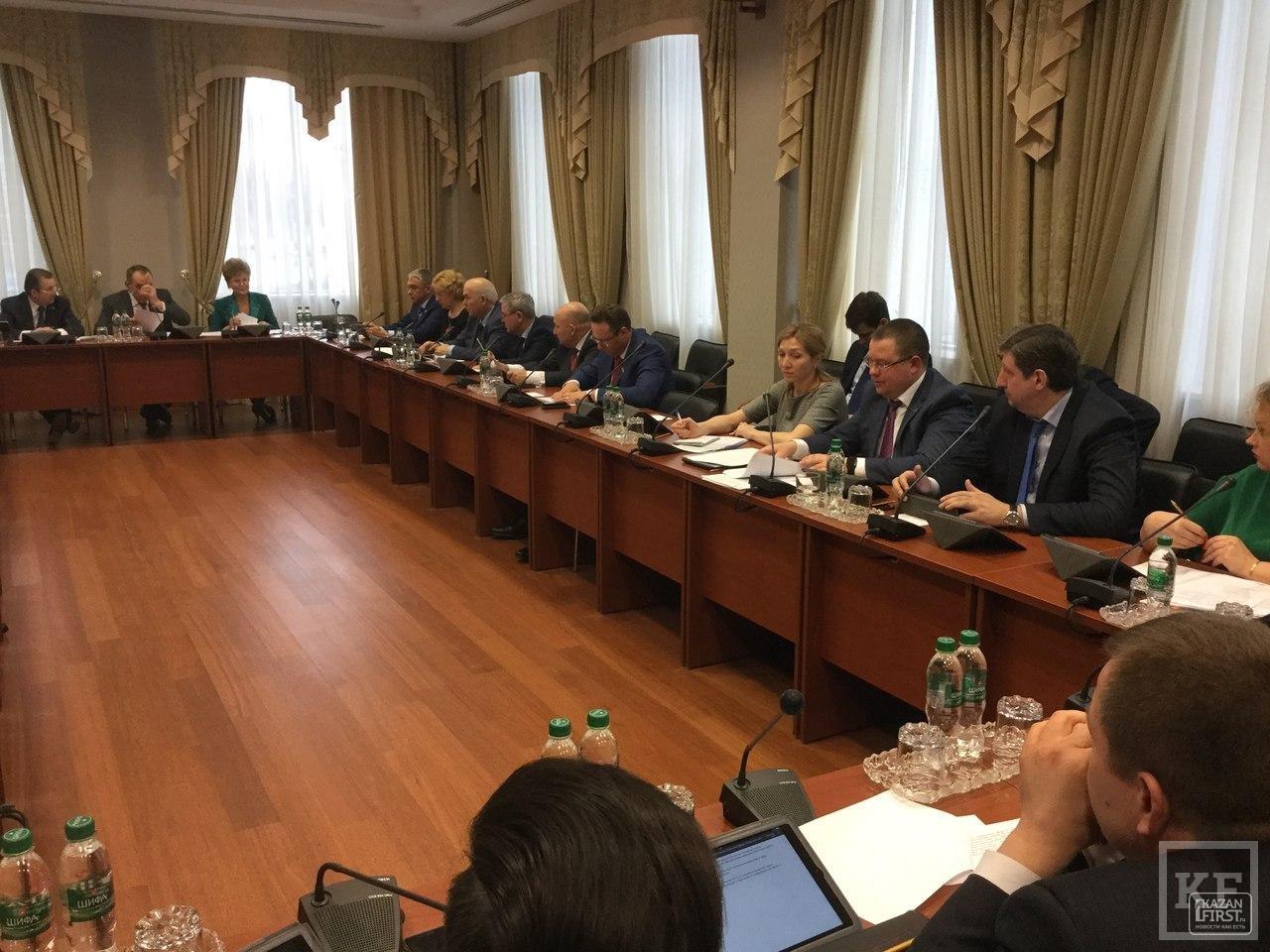 Программа по выделению земли многодетным семьям в Татарстане буксует: Госсовет отчитал чиновников  муниципалитетов