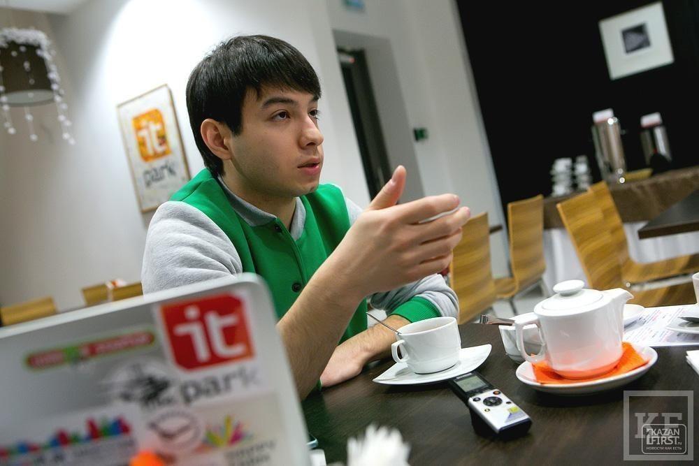 Ленар Халиков: «От бизнес-инкубатора ждут, что здесь изобретут космолет, телепорт или космический бластер. Но мы занимаемся немного не этим»