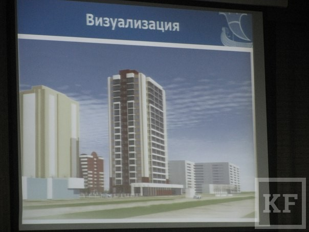 Скандальная ЗАО «Фон», не достроив дома дольщиков, хочет взяться за новые проекты