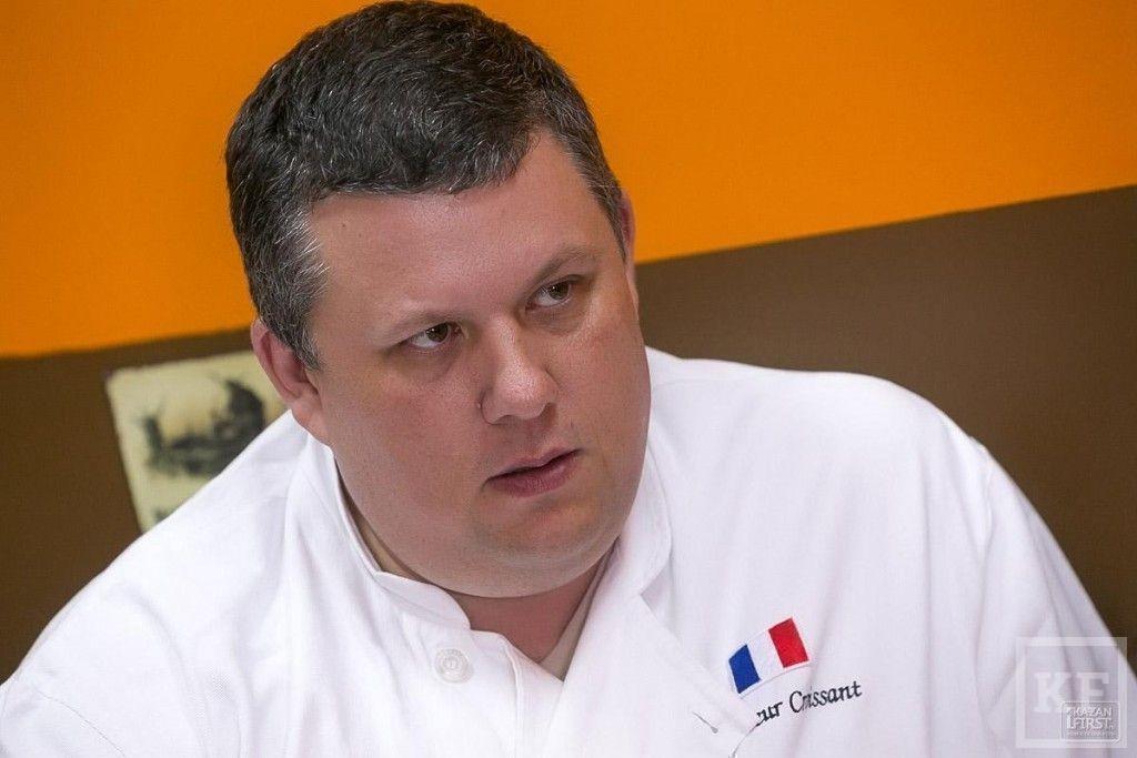 Николя Дворецки: «В России больше возможностей работать и что-то начинать, чем во Франции»