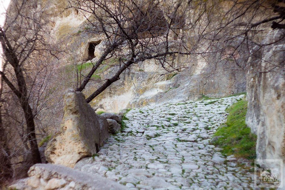 Бахчисарай. Восточная сказка Крыма