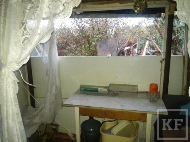 Полицейские задержали жителя Нижнекамского района, ограбившего 10 дачных домов