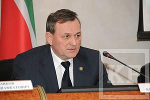 В ноябре в промышленности Татарстана наметился рост, но общей картины он уже не исправит