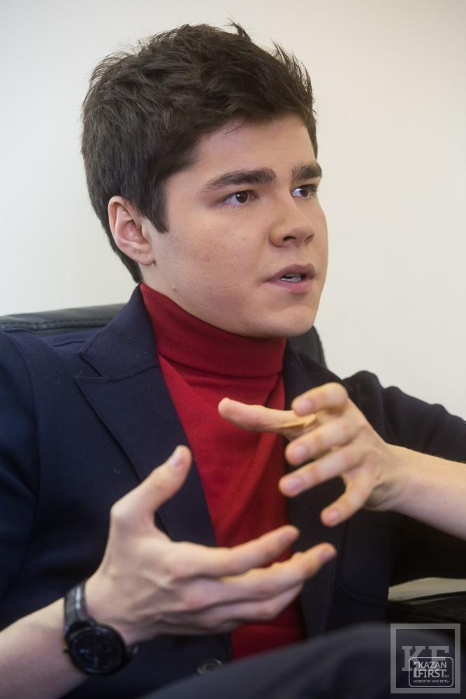 Аяз Шабутдинов, Like-холдинг: «В Казани мы сталкивались с недобросовестной конкуренцией и административным ресурсом»