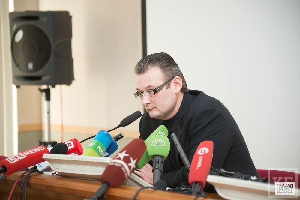 Аксан Гиниятуллин: «Мы не исключаем возможность технических неисправностей»